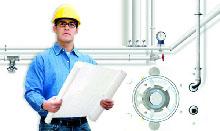 Проектирование и монтаж инженерных сетей в Саранске